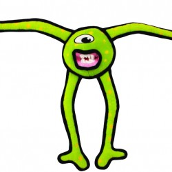 Alien Legs Green