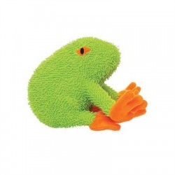 Mighty Micro Fiber Frog