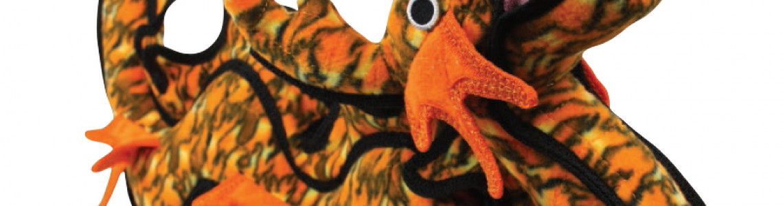 Tuffy's Dragon Series
