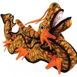 Orange Dragon - Large