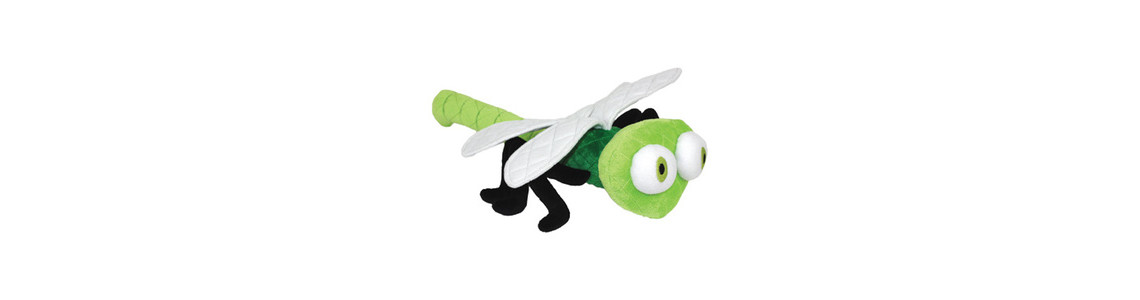 Mighty Toys Bug Series