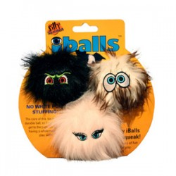 iBalls - Small Tri Pack