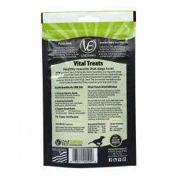 Freeze Dried Treats - Bully Stick
