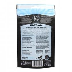 Freeze Dried Treats - Minnow