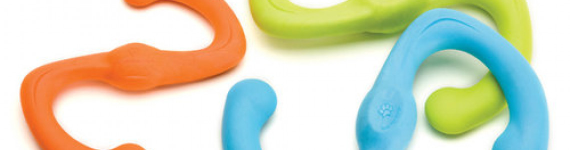 Zogoflex Dog Toys