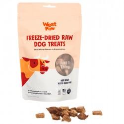 Beef Heart Single Ingredient Dog Treat Case Pack