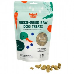 Duck with Superfood Dog Treats