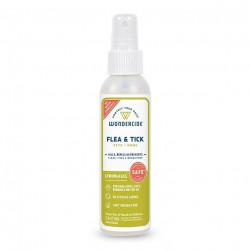 Flea, Tick & Mosquito Spray for Pets + Home