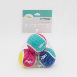 ZippyBallz - 3 pack