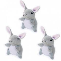 Zippy Burrows - Bunny 'n Carrot