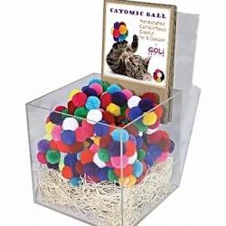 Catomic Ball