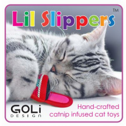 Lil Slippers