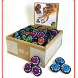 Spurli Whirli Cat Toy
