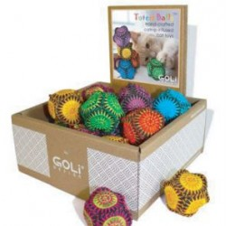 Totem Balls Cat Toy